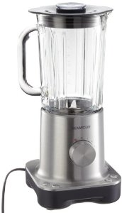 Kenwood BL770, Metal, Vidrio, Acero inoxidable, Brushed steel, 180 x 180 x 410 mm, 4600 g - Licuadora Hogar