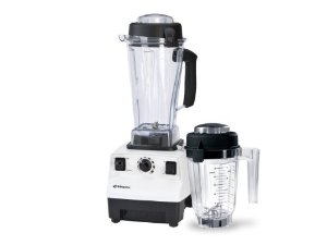Vitamix Super TNC 5200 - Licuadora, color blanco Hogar