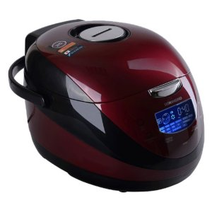 Multivarka REDMOND RMC-M150, bordo, 46 program Hogar